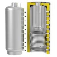 Комбинированная емкость S-TANK TT1 1000/200