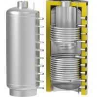 Комбинированная емкость S-TANK TT2 750/200