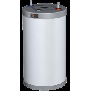 Бойлер косвенного нагрева ACV Comfort 130 напольного, настенного горизонтального и вертикального монтажа