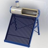 Солнечный водонагреватель Atmosfera RPB 58 1800/20 200л