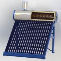 Солнечный водонагреватель Atmosfera RPA 58 800/20 170л