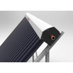 Солнечный вакуумный коллектор Атмосфера CBK-Нано+ ЭКО 22