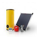Гелиосистема Атмосфера VAC 150 литров