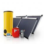 Гелиосистема Атмосфера VAC 800 литров