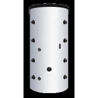 Комбинированная буферная емкость Austria Email SISS 500/150 литров