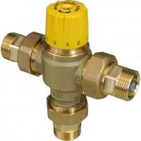 Термостатический клапан 35-65ºC 1.7 KVs