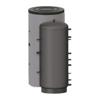 Буферная емкость Ecosystem PS 200 литров