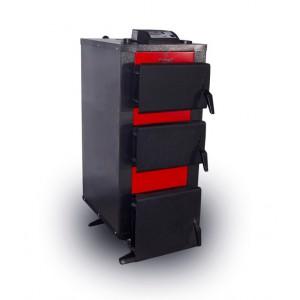 Твердотопливный котел Galmet WOOD 20 кВт