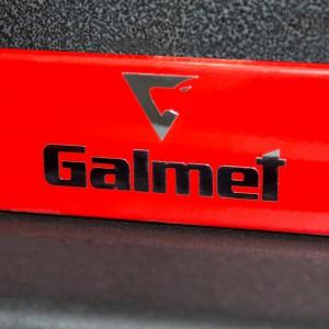 Твердотопливный котел Galmet WOOD 30 кВт