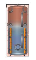 Буферная емкость SPSX 400