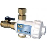 Магнитный сепаратор шлама MG1 100мкм