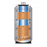 Комбинированная буферная емкость SKSE-2 401/200