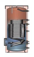 Водонагреватель большой мощности HLS-Plus 801