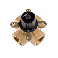 """4-х ходовый смесительный клапан ENTEC MIX 4-20 3/4"""" ВР"""