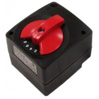 Электрический 3-х позиционный сервопривод ST06/230 (6 H*m)