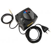 Электрический сервопривод STM06/230 со встроенным термостатом 20-80ºС (6 H*m)