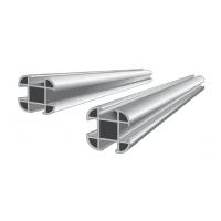 Базовый комплект алюминиевых реек для монтажа одного вертикального коллектора