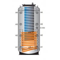 Комбинированная буферная емкость SKSW-1 600