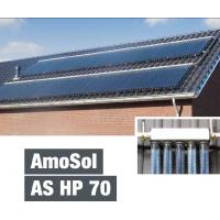 Солнечный вакуумный коллектор AmoSol AS HP 70