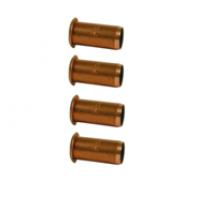 Комплект опорных втулок Hummel Ду18мм