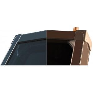 Плоский солнечный коллектор Hummel FKHE 2.5 MS круглогодичной эксплуатации