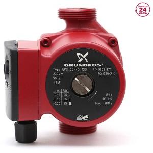 Циркуляционный насос Grundfos UPS 25-60 130 230В