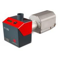 Пеллетная горелка PellTech PV 50b (20-50 кВт)