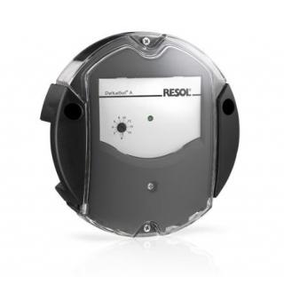 Контроллер для солнечного коллектора, гелиосистемы DeltaSol AX Full Kit