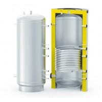 Бойлер косвенного нагрева S-Tank Solar 150 литров