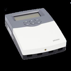 Готовый комплект гелиосистема Атмосфера VAC-200 литров