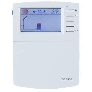 Готовый комплект гелиосистема Атмосфера VAC-300 Sol Max