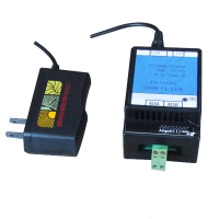 Модуль SH Wi-Fi мониторинга гелиосистемы