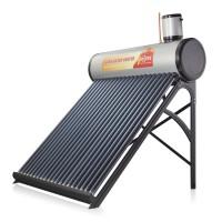 Солнечный водонагреватель безнапорный SDT-12 120 литров