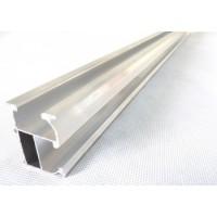 Профиль для крепления солнечных модулей алюминиевый (длина 2,2м)
