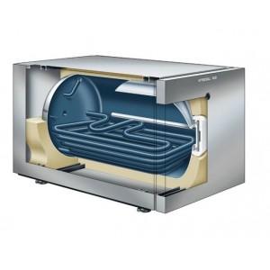 Горизонтальный емкостный водонагреватель VITOCELL 300-H 200 литров