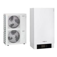 Тепловой насос Vitocal 100-S (11,5кВт) тип AWB-M 101.A12 230В