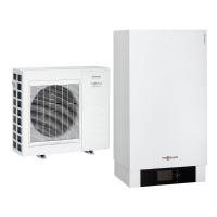 Тепловой насос Vitocal 100-S (4,5кВт) тип AWB-M 101.B04 230В