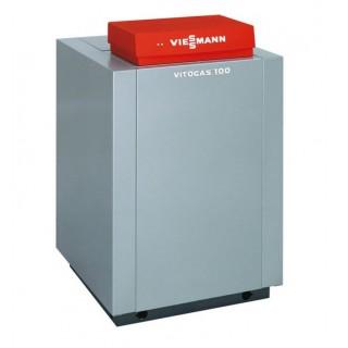 Отопительный газовый атмосферный котел Viessmann Vitogas 100-F 42 тип GS1D