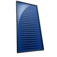 Солнечный коллектор FKF 200-V/H Al/Cu
