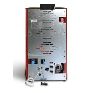 Пеллетный котел Termal-20ВМ с автоматической подачей топлива и водяным контуром