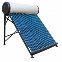 """Солнечный водонагреватель под давлением """"Универсал"""" 150 литров"""
