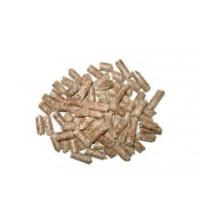 Пеллеты темные 6(мм) упаковка 15кг